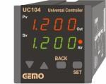 Universal Controller Indicatör